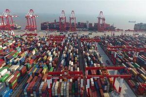 Mỹ chính thức tăng thuế đối với hàng hóa Trung Quốc