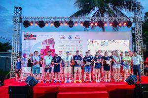 Cuộc hội ngộ đầy hào hứng của những 'chiến binh thép' tại Đà Nẵng