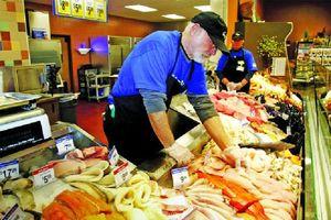 EU có thể áp thuế nhập khẩu thủy sản Mỹ trị giá 840 triệu USD
