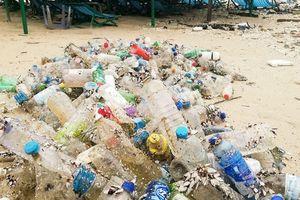 Thừa Thiên-Huế tìm cách chống rác thải nhựa