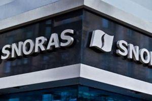 Quỹ Nga kiện Litva đòi 1,1 tỷ euro vì quốc hữu hóa Ngân hàng Snoras