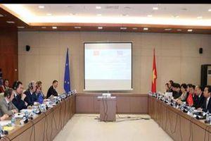 Đẩy mạnh triển khai Hiệp định khung PCA Việt Nam - EU