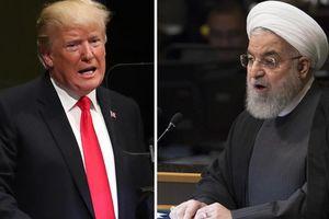 Tổng thống Trump kêu gọi Iran đàm phán về thỏa thuận hạt nhân