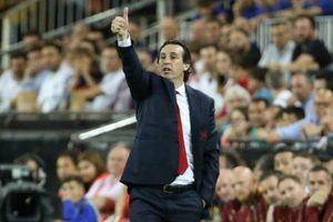 HLV Emery nói gì khi Arsenal vào chung kết Europa League?
