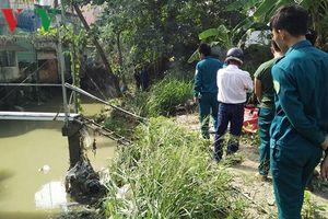 Tìm thấy thi thể học sinh thứ 2 bị nước cuốn trôi trong đêm ở Đồng Nai