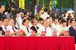 Thủ tướng dự khai mạc Lễ hội Hoa phượng đỏ - Hải Phòng 2019