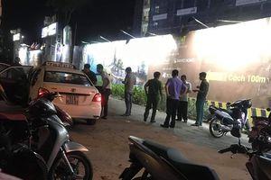 Bắt kẻ cứa cổ tài xế taxi, cướp tài sản trong đêm ở TP.HCM