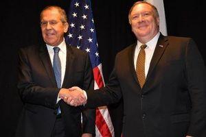 Giữa loạt đối đầu, Mỹ - Nga tính đường đột phá cấp cao