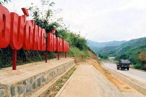 Di tích Đường Trường Sơn có thêm 9 điểm di tích mới