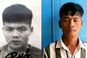 25 năm theo dấu kẻ cướp vượt ngục