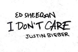 I Don't Care - Justin Bieber ft Ed Sheeran