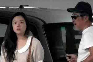 Sao Đài Loan kết hôn lần 3 với bạn gái kém 27 tuổi