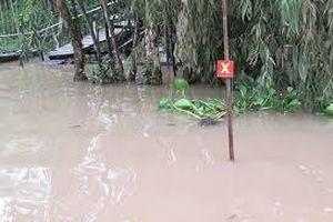 Hai người thiệt mạng sau chầu nhậu ở Tiền Giang