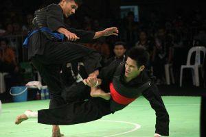 Đội tuyển Pencak Silat Việt Nam: Tin vào những võ sĩ trẻ