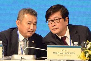 Sếp Vietnam Airlines trả lời nóng về văn bản mật tố Bamboo