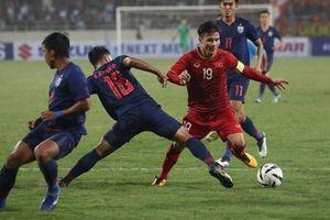 Báo Thái gửi 'chiến thư' tới ĐT Việt Nam tại King's Cup 2019