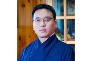 Chủ tịch Hội đồng quốc gia (Thượng viện) Vương quốc Bu-tan T.Ðo-gi thăm chính thức Việt Nam