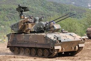 Ấn Độ lựa chọn hệ thống phòng không hiện đại của Hàn Quốc