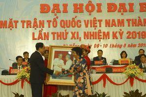 Đại hội Đại biểu Ủy ban MTTQVN TP Đà Nẵng lần thứ XI, nhiệm kỳ 2019-2024: - Phát huy tinh thần đồng thuận của người Đà Nẵng
