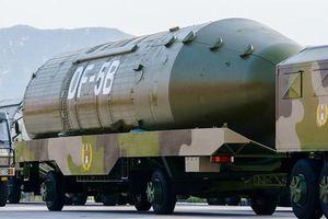 Trung Quốc và bộ tên lửa đạn đạo khiến Mỹ khiếp sợ