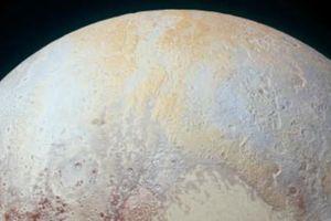 Tiết lộ 'sốc' về sự sụp đổ khí quyển sao Diêm Vương