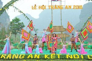 Du lịch Ninh Bình khởi sắc sau thành công Đại lễ Vesak 2014