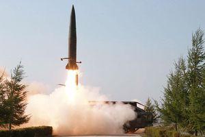 Thông điệp từ vụ phóng tên lửa của Triều Tiên