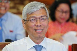 Phó chủ tịch UBND TP.HCM Võ Văn Hoan: 'Chính quyền phục vụ những gì người dân cần'