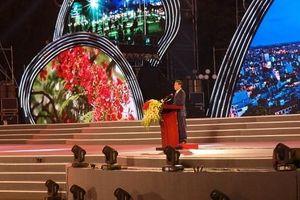Khai mạc Lễ hội Hoa phượng đỏ Hải Phòng -2019