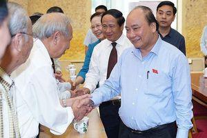 Thủ tướng giải đáp kiến nghị 'nóng' của cử tri Hải Phòng