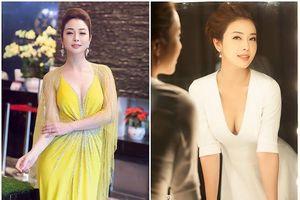 Nhan sắc Jennifer Phạm thay đổi thế nào sau 13 năm gia nhập showbiz?