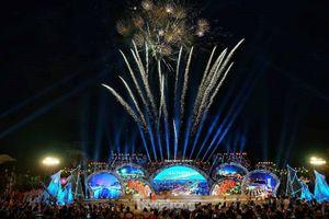 Hàng vạn người tham gia Lễ hội Hoa Phượng đỏ - Hải Phòng 2019