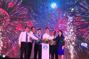 Ngày hội Sinh viên 5 tốt Thủ đô