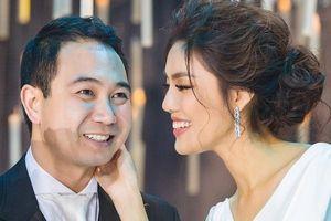 Lan Khuê mang bầu con đầu lòng với chồng Việt kiều sau 7 tháng cưới
