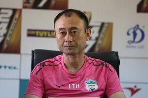 HLV HAGL: 'Nhờ thầy Park, nhiều HLV Hàn Quốc mới sang Việt Nam'