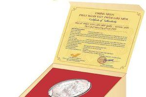 Chiều nay (11/5) sẽ phát hành đồng xu bạc và mặt dây chuyền kỷ niệm Vesak 2019
