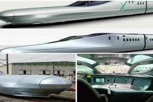 Tàu cao tốc nhanh nhất thế giới của Nhật Bản vừa thử nghiệm có công nghệ gì đặc biệt?