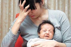 Trắc nghiệm giúp mẹ nhận biết kịp thời trầm cảm trong thai kỳ và sau sinh