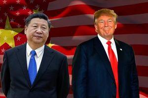 Tổng thống Mỹ dọa ra tiếp đòn 25% đối với 325 tỉ USD hàng Trung Quốc