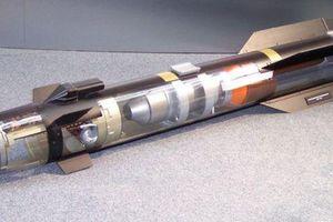 CIA âm thầm phát triển tên lửa 'Ninja' phóng 6 lưỡi dao hạ gục mục tiêu