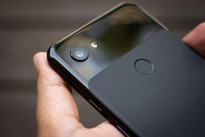 Ảnh Google Pixel 3a XL: Camera chất lượng, chip S670, RAM 4 GB, giá hơn 11 triệu