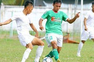 Lịch thi đấu Giải hạng Nhì Quốc gia Cúp Asanzo 2019