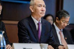 Mỹ cho Trung Quốc thời hạn một tháng để hoàn tất thỏa thuận thương mại