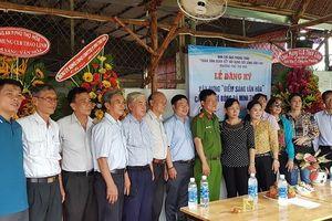 Câu lạc bộ bóng đá mini Thảo Linh: điểm sáng văn hóa mới cho địa phương