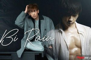 Những ca khúc của Bi Rain: Màn trình diễn 'bùng nổ' nào sẽ xuất hiện tại sự kiện âm nhạc Việt - Hàn tại Hà Nội?