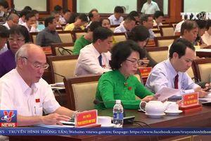 UBND TP Hồ Chí Minh thêm 2 Phó Chủ tịch mới
