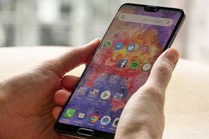 Những smartphone cao cấp ấn tượng đáng chọn nhất hiện nay