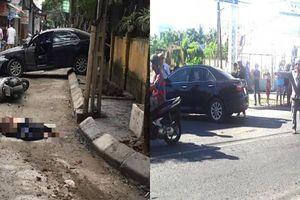 Điểm lại những vụ nữ tài xế lùi xe gây tai nạn kinh hoàng chỉ trong chớp mắt