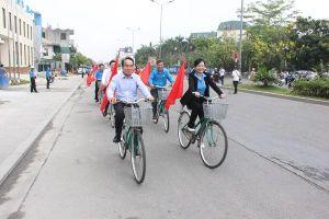 Thừa Thiên Huế: Phát động Tháng Công nhân và ATVS lao động năm 2019