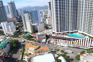 Những hình ảnh 'ngột ngạt' của phố biển Nha Trang